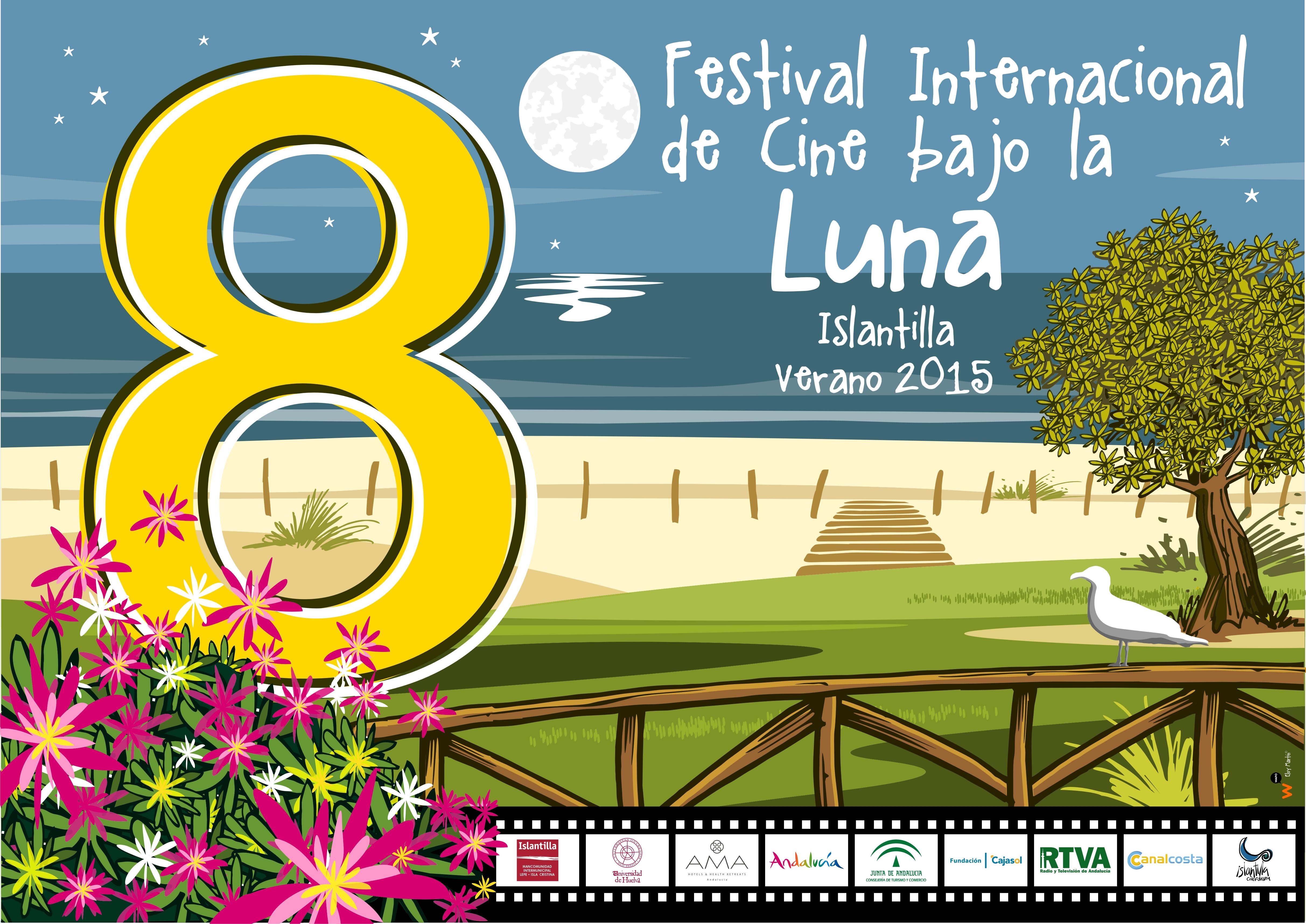VIII Islantilla Cinefórum 2015