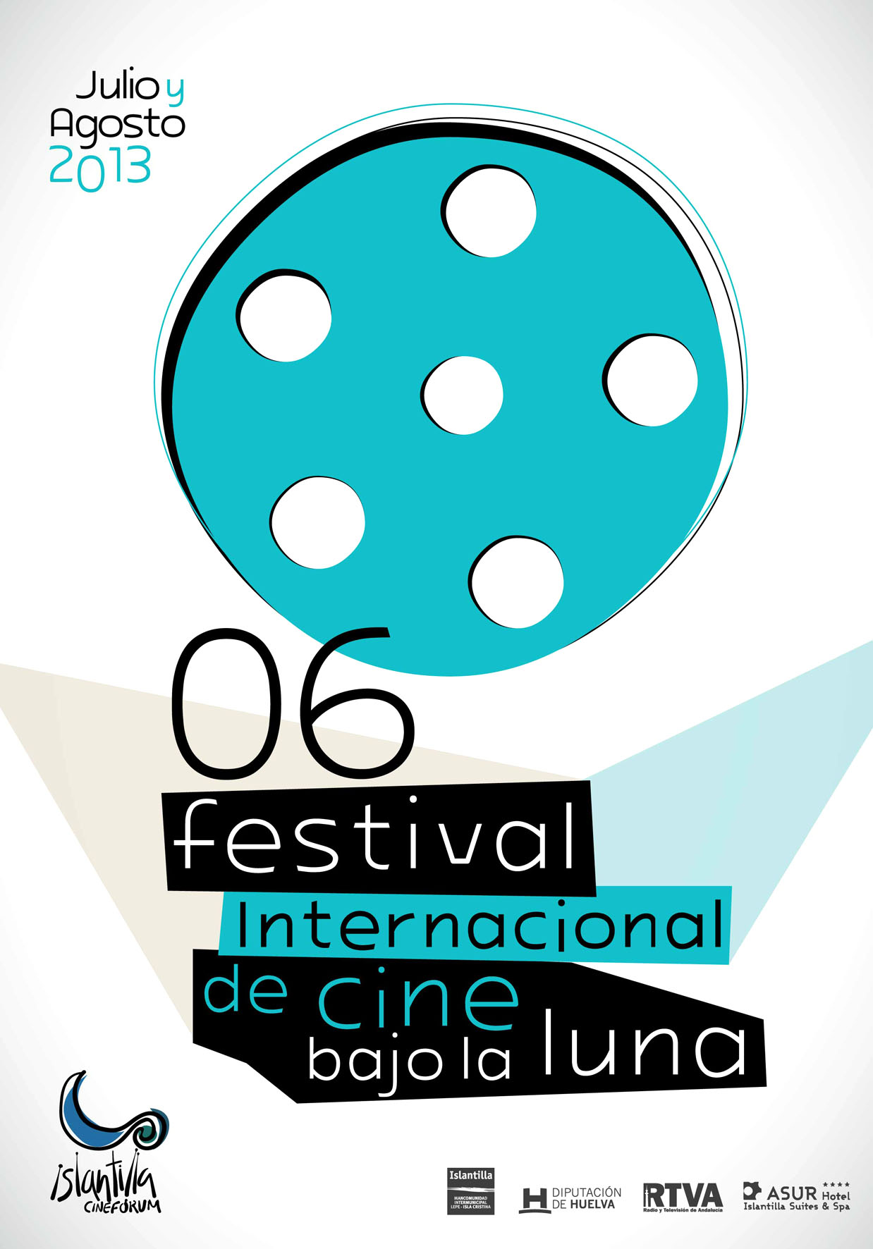 Festival Cine de Islantilla